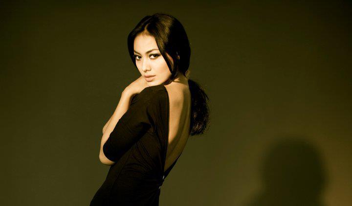 Amy Willerton: Whulandary Herman - Miss Universe Indonesia ...