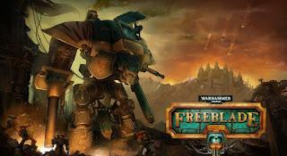 Game HD Warhammer 40,000: Freeblade