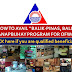 "HOW TO APPLY FOR ""BALIK PILIPINAS, BALIK HANAPBUHAY PROGRAM"" FOR OFWs"