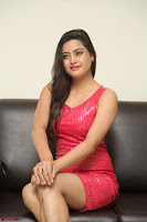 Shipra Gaur in Pink Short Tight Dress ~  Exclusive Poshoot 86.JPG