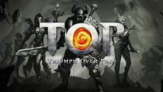 Triumph Over Pain TOP Apk Full terbaru Rilis
