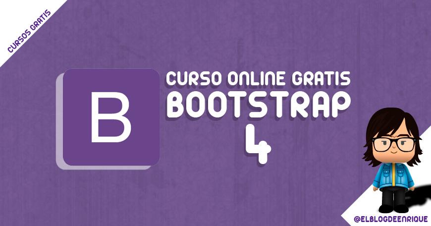 Curso Fundamentos de Bootstrap 4