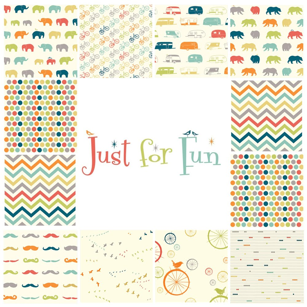 Just For Fun | Poplin