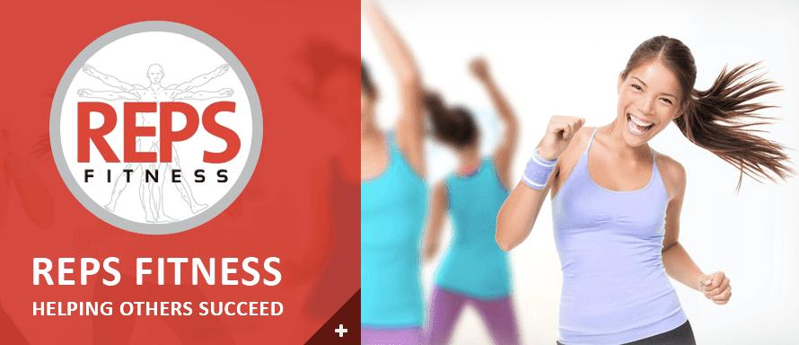 Jawatan Kosong REPS Fitness