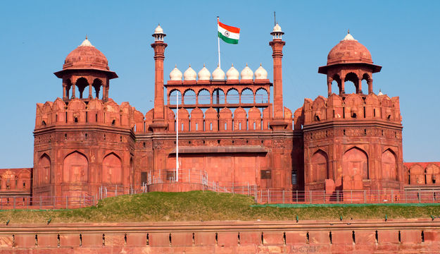 Image result for red fort hd