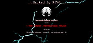 Download Script Deface Keren By R3V0