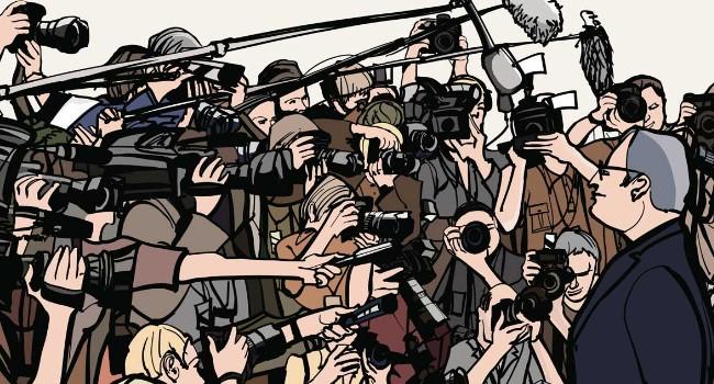 Contoh Surat Lamaran Kerja Sebagai Wartawan Dalam Bahasa Inggris Yang Baik