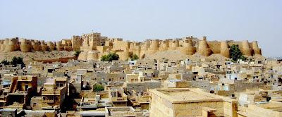 Jaisalmer_forteresse photo download
