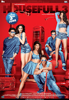 Housefull 3 (2016) 720p Hindi BRRip Full Movie Download