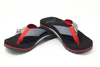 Sandal Pria terbaru, sendal Xtreme