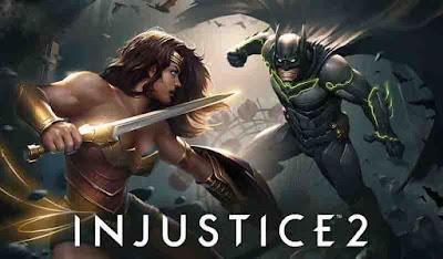 Injustice 2 v2.1.2 Mod APK2