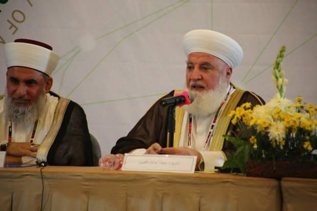 Mufti Damaskus: Umat Islam Indonesia Jangan Percaya Propaganda Radikal