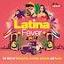 Latina Fever 2017 - The Best of Reggaeton, Kizomba, Bachata and Salsa