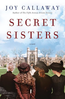 https://www.goodreads.com/book/show/32600704-secret-sisters?from_search=true