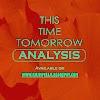 PLAY | THIS TIME TOMORROW  |  ANALYSIS