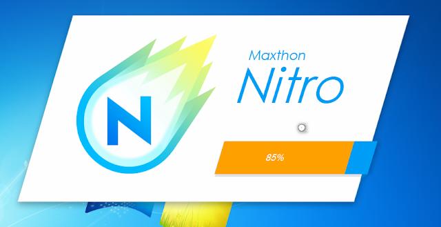 إذا كنت تعاني من بطىء التصفح بعليك بتجربة متصفح MxNitro الأسرع بين المتصفحات