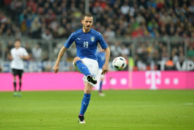 Israel vs Italia