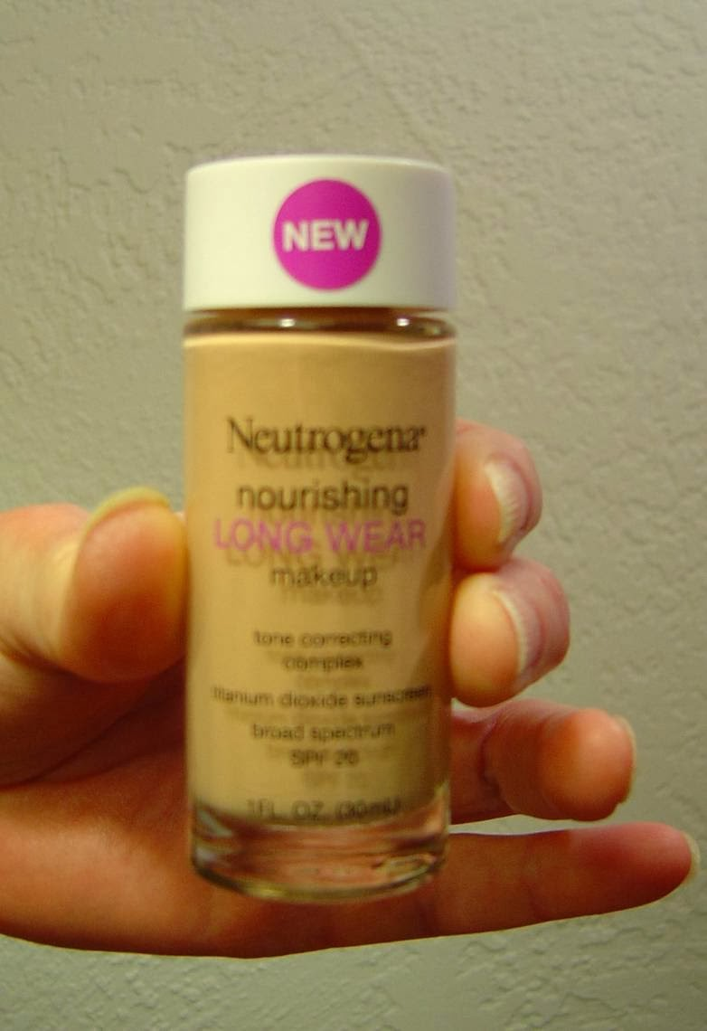 Neutrogena Nourishing Long Wear makeup.jpeg