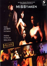 Miss Taken is a sexy crime-drama movie in 2008 under the production of Yellow Media Productions, directed by Don Romantico.