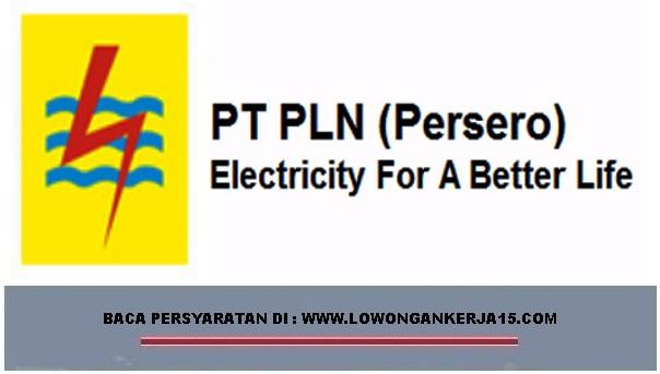 Lowongan Kerja   Terbaru PT PLN (Persero) Besar Besaran Via ITB   Oktober 2018