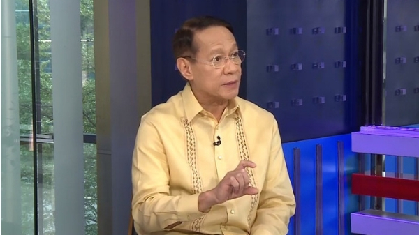 "DOH chief admits ""not enough budget"" for regularization of all health workers"