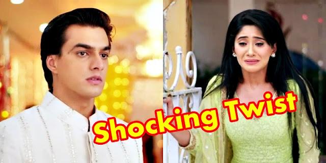 SHOCKER! Naira unusual demands makes Kartik take shocking step in YRKKH