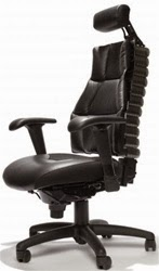 RFM Preferred Seating Verte Ergonomic Chair