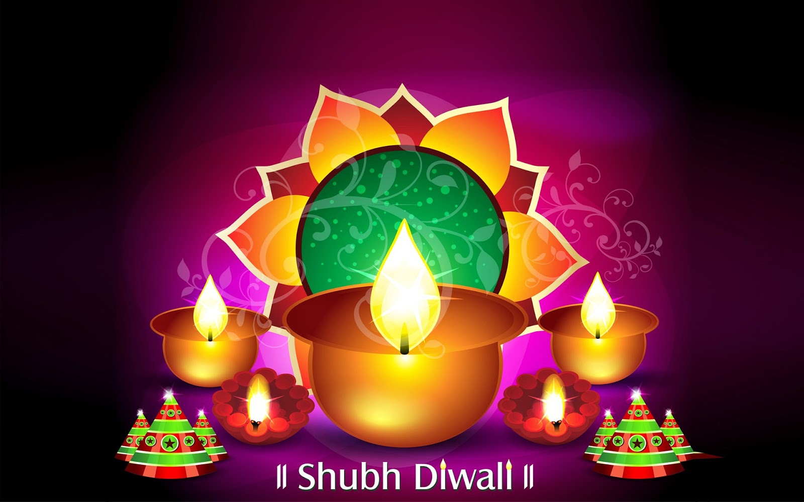 Happy Diwali High Quality Wallpaper: Happy Diwali 2014 Greeting And Wishes HD Wallpapers Free