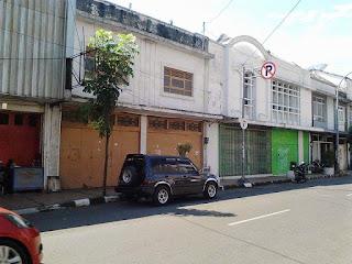 Sekda Kota Cirebon Minta Dishub Tindak Tegas Parkir Sembarangan