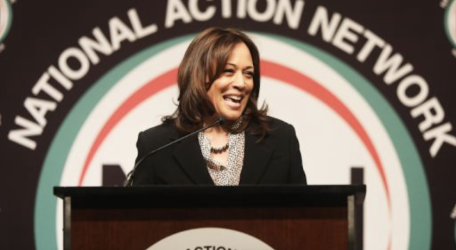 2020 Democrats pledge support for reparations at Al Sharpton-led convention