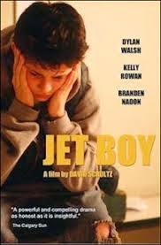 Jet Boy, 2001