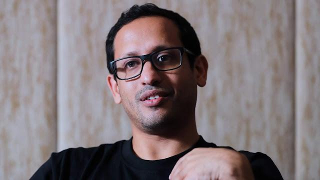 Lelaki yang mencipta nama kenderaan go-jek di Indonesia