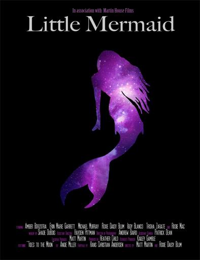 Ver Little Mermaid (2016) Online