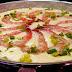 Louisiana Style Shrimp And Cheesy Grits Recipe