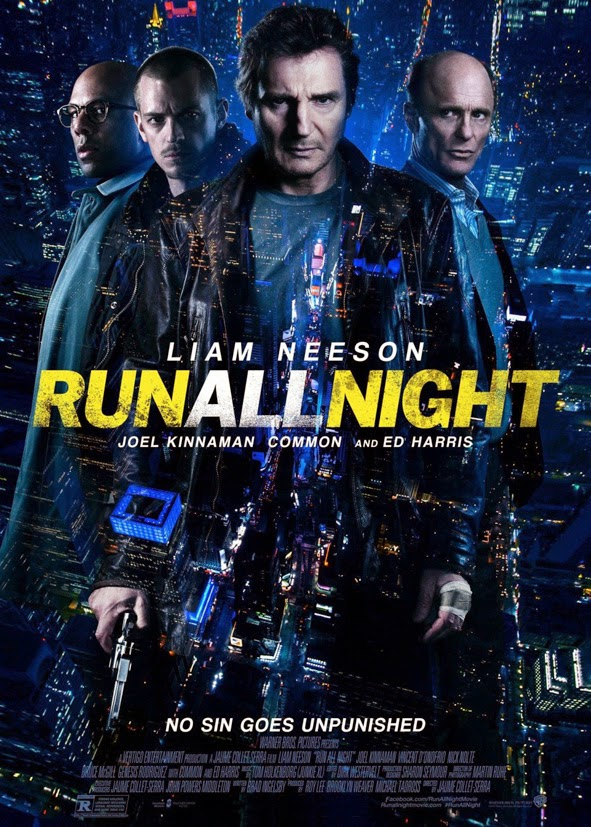 Run all night - Nocny pościg - 2015