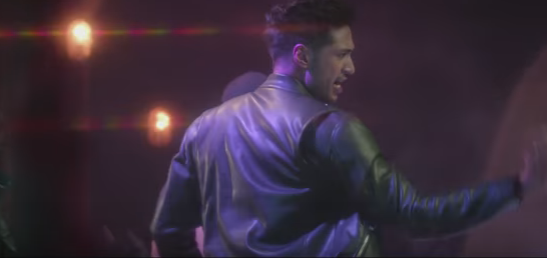 Baaki Baatein Peene Baad - Arjun Kanungo, Ft. Badshah Full Lyrics HD Video