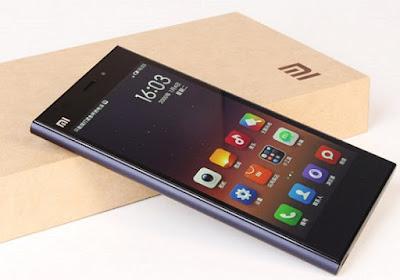 Review Spesifikasi Xiaomi mi4 dan harga