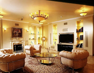 Tips so that the room is More spacious and bright Impressed
