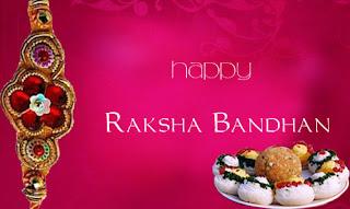 Rakhi Thali Images