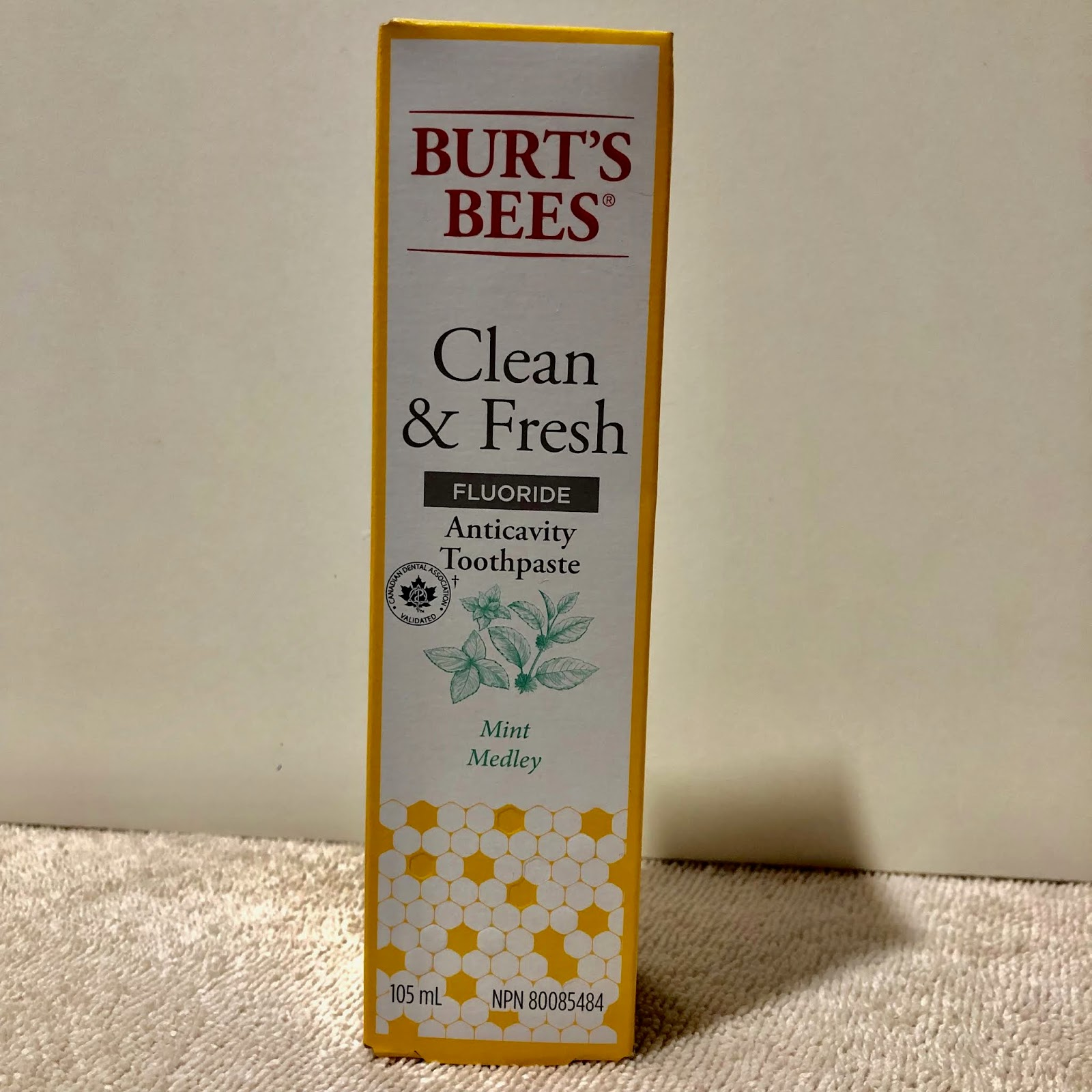 Mother's Day Brilliance From Oral-B and Burt's Bees! ~ A MotherHood