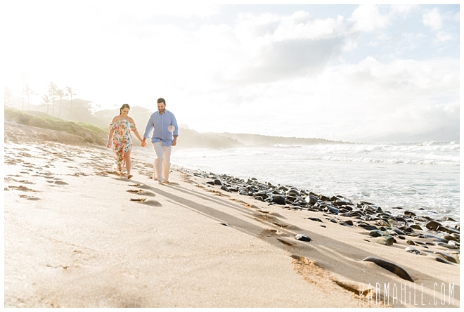 Maui Couples Portrait Photographers