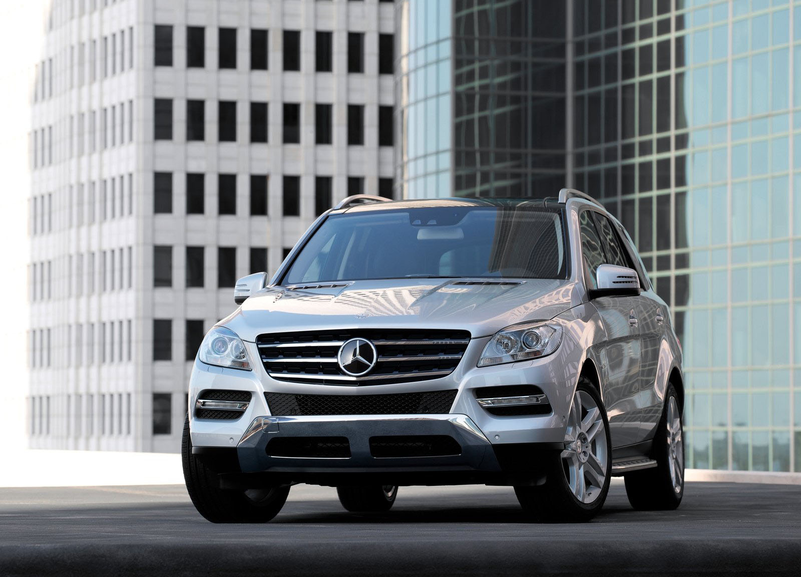 Mercedes issues three us recalls but each one of them is for Mercedes benz recall