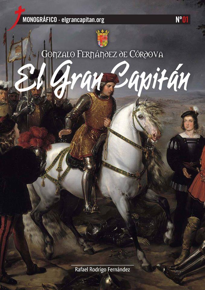 Image result for monografico el gran capitan
