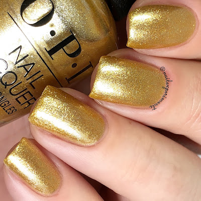 opi dazzling dew drops holiday 2018 the nutcracker and the four realms review