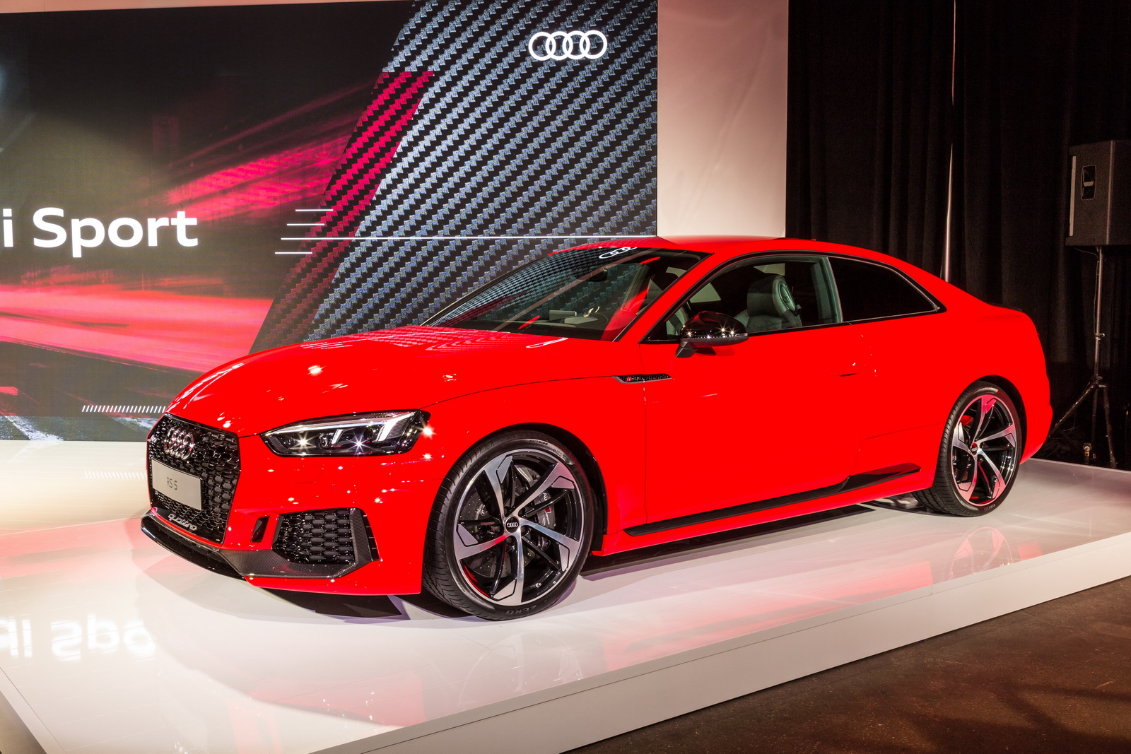 Audi Sport Officially Launched In America, Will Bring 8 New RS Models By 2019  Carscoops