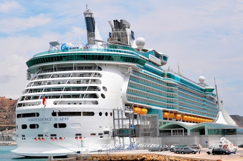 FOTOGRAFIAS - INDEPENDENCE OF THE SEAS