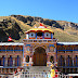 Badrinath Hill Station - The Abode Of Lord Vishnu - Uttarakhand - India