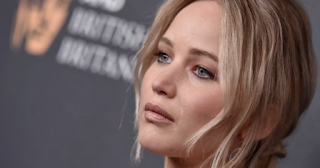Jennifer Lawrence Tells Fans To Allow Donald Trump Victory To 'Enrage' Them