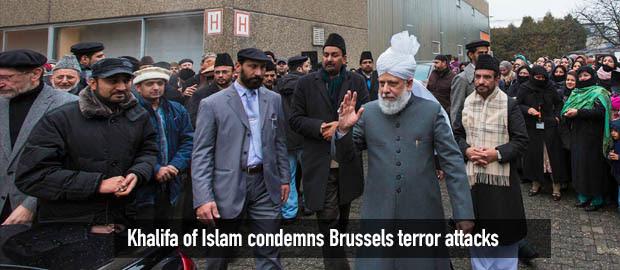 Islam In Belgien
