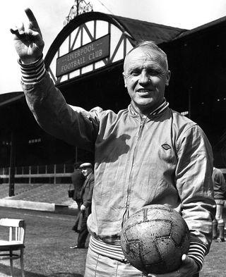 La Frase Del Día Bill Shankly Esto Es Anfield